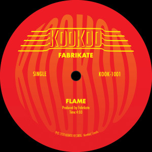 Album Flame from Fabrikate