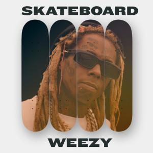 Lil Wayne的專輯Skateboard Weezy