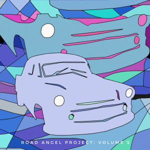 Album Road Angel Project, Vol. 5 from Michael Andrews