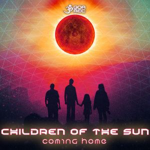 Children of the Sun的專輯Coming Home