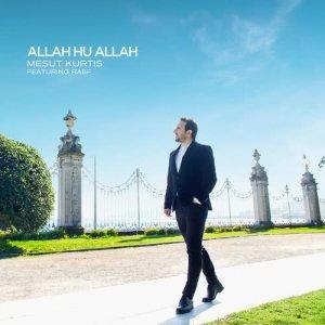 Album Allah Hu Allah from Raef