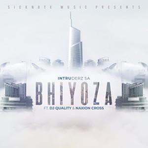 Album Bhiyoza Single from Intruderz SA
