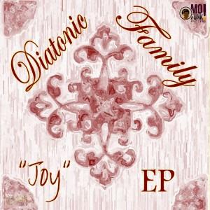 Album Joy EP from Diatonicfamily