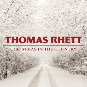 Album Christmas In The Country from Thomas Rhett