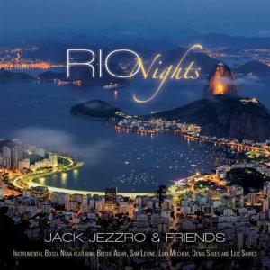 Album Rio Nights from Jack Jezzro