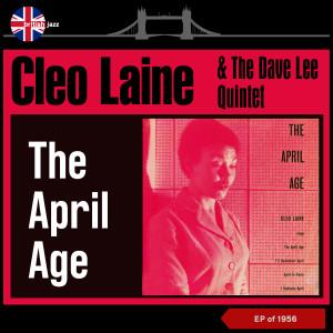 Cleo Laine的專輯The April Age