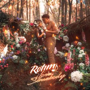Rotimi的專輯Love Somebody