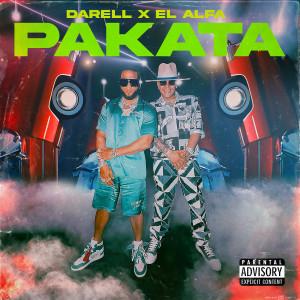 Album PAKATA from El Alfa