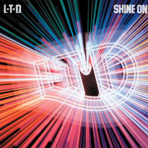Album Shine On from L.T.D.