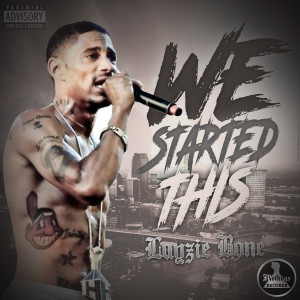 Album We Started This! from Layziebone