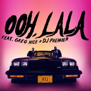 Album ooh la la (feat. Greg Nice & DJ Premier) from DJ Premier