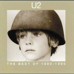 Listen to All I Want Is You song with lyrics from U2