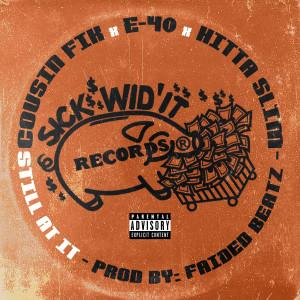 Album Still at It (Explicit) from E-40