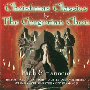 Album Christmas Classics from The Gregorian Choir