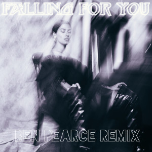 Album Falling for You (Ben Pearce Remix) from Charlotte OC