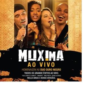 Album Ao Vivo from Muxima