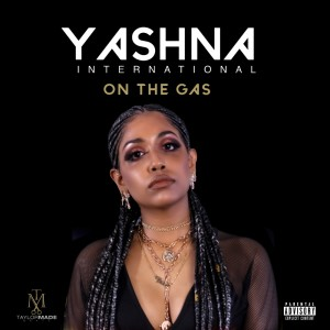 Album On The Gas from Yashna