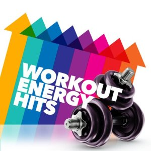 Album Workout Energy Hits from High Energy Workout Music