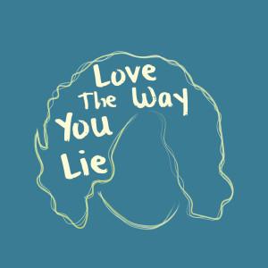 Kyle Falconer的專輯Love The Way You Lie