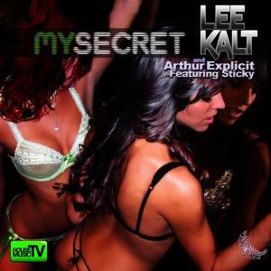 Lee Kalt的專輯My Secret