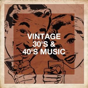 Album Vintage 30's & 40's Music from Golden Oldies