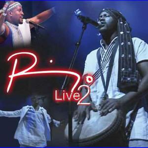 Album Live 2 from Ringo Madlingozi