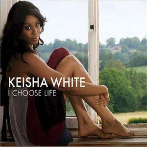 Album I Choose Life (Digital 4 Track) from Keisha White