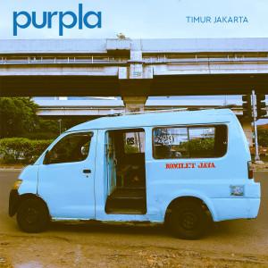 Timur Jakarta dari Purpla