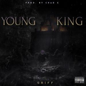 收聽Griff的Young King歌詞歌曲