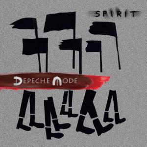 Album Spirit (Deluxe) from Depeche Mode