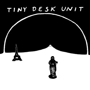Naples dari Tiny Desk Unit