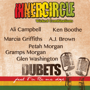 Album Dubets - Wicked Combinations from Inner Circle