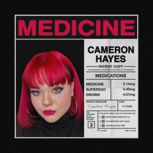 Album Medicine from Cameron Hayes