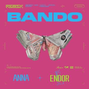 Album Bando from Endor
