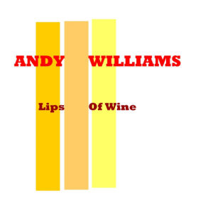 Listen to Straight From My Heart song with lyrics from Andy Williams