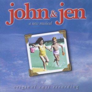 Album John & Jen (Original Cast Recording From The Musical) from Jen