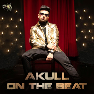 Akull的專輯Akull On The Beat