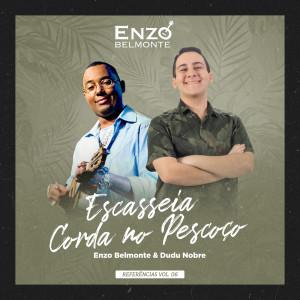 Album Escasseia / Corda no Pescoço from Enzo Belmonte
