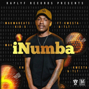 Listen to iNumba ((Explicit)) song with lyrics from Makwa 6eats