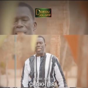 Album Cheikh Ibra from Assane Ndiaye
