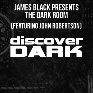Album The Dark Room from John Robertson