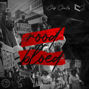 Album ROOD BLOED from Chip Charlez
