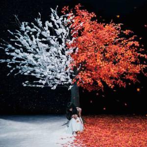 Aimer的專輯Akane Sasu / Everlasting Snow - EP