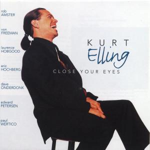 Close Your Eyes 1995 Kurt Elling