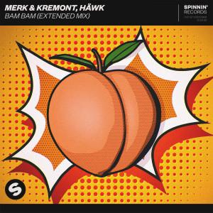 Album BAM BAM (Extended Mix) from Merk & Kremont