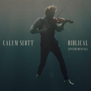 Album Biblical (Instrumental) from Calum Scott
