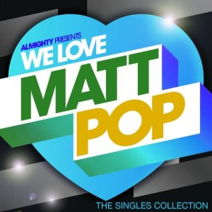 Album Knowing Me Knowing You (The Matt Pop Mixes) from Abbacadabra