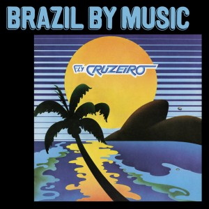 Album Fly Cruzeiro from Marcos Valle