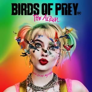 Album Birds of Prey: The Album from Various Artists