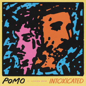 Album Intoxicated from Pomo
